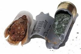 Var noga med att stålhagelammunition förvaras torrt. Annars riskerar du att få en obehaglig överraskning på skjutbanan eller vid jakt.