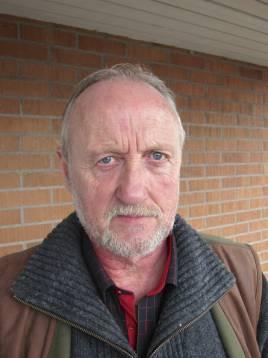 Göran Karlsson valde att lämna förtroendeuppdragen i JRF när de tog ställning för en livskraftig vargstam.