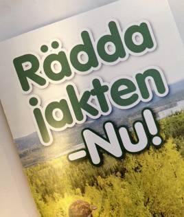 Bildandet av nya jägarförbundet Rädda Jakten har fått Jägarnas Riksförbund att se rött och utesluta medlemmar som ingår i RJ:s interimstyrelse.