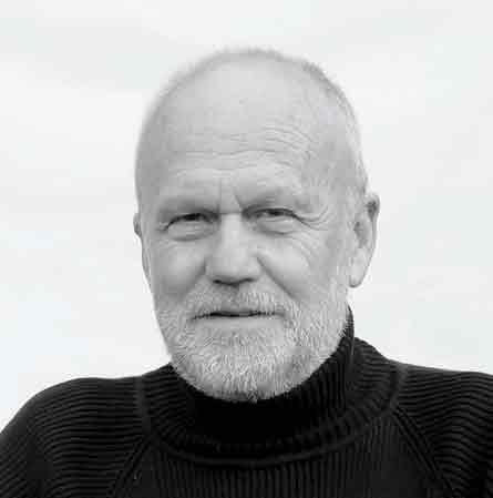 Jan Sjölin, blev 69 år, och medarbetade i Jaktjournalen sedan 1992.