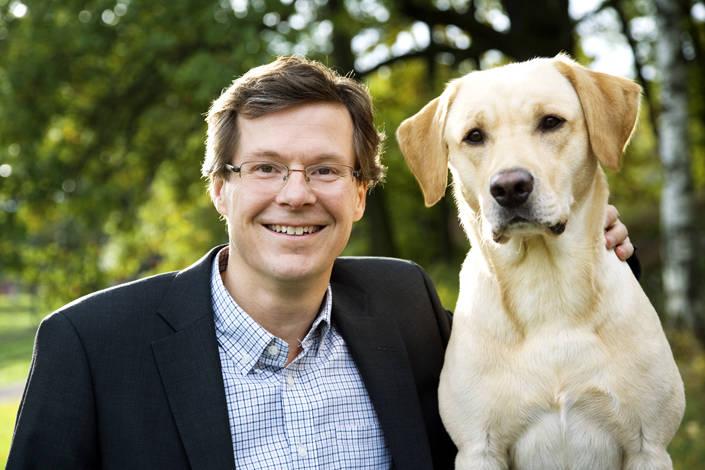 Agrias vd Birger Lövgren hävdar att man inte har något samarbete med Djurens Rätt.