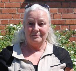 Lillemor Wodmar är Djurskyddsföreningens tidigare generalsekreterare, ledamot i Stiftelsens Djursjukhus i Stor-stockholm och tidigare styrelseledamot i Anicura. Foto: Pressbild SLU