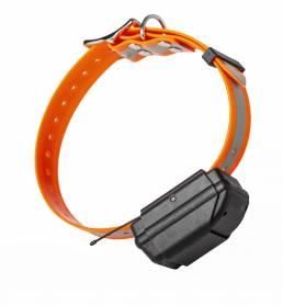 Contact GPS 3 är inte bara en hundpejl utan också ett avancerat stöldskydd.