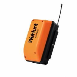 WeHunt GPS Plus är en fullvuxen GSM-pejl som är kompatibel med både Iphone och Android.