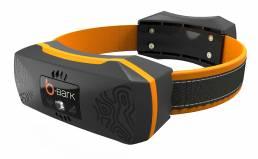 B-bark Easy samarbetar nu med Tracker och har utvecklat programvaran.