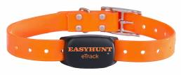 ETRACK+ är utvecklat för att Easyhunts-användare enkelt ska kunna följa hunden i hela jaktlaget.